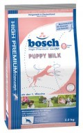 Bosch Dog Puppy Milk 3 x 2 kg (Staffelpreis)
