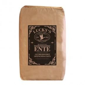Luckys Black Label Ente 1 kg, 6 kg oder 13 kg (SPARTIPP: unsere Staffelpreise)