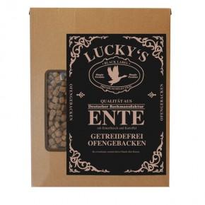 Luckys Black Label Ente 6 kg