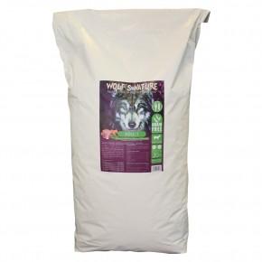 Wolfs Nature Adult Lamm 15 kg