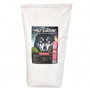 Wolfs Nature Adult Wildes Kaninchen 8 kg