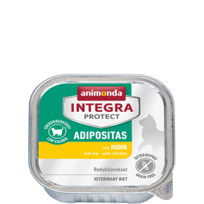 Animonda Cat Integra Protect Adipositas Adult mit Huhn 100 g