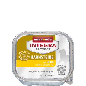 Animonda Cat Integra Protect Harnsteine Adult mit Huhn 100 g