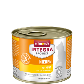 Animonda Cat Integra Protect Nieren Adult mit Huhn 200 g