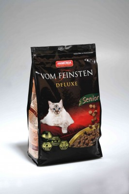 Animonda Cat Vom Feinsten Deluxe Senior 1,75 kg