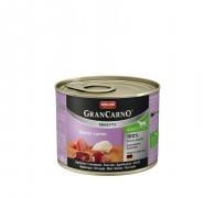 Animonda Dog Gran Carno Sensitiv Adult Reines Lamm 200 g