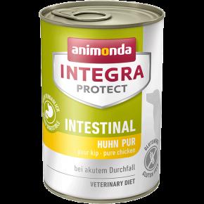 Animonda Dog Integra Protect Intestinal Adult Huhn pur 400 g