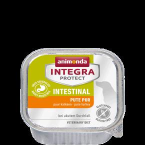 Animonda Dog Integra Protect Intestinal Adult Huhn pur 150 g