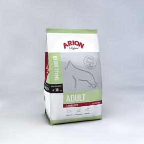 Arion Original Adult Small Breed Lamb & Rice 3 kg oder 7,5 kg (SPARTIPP: unsere Staffelpreise)
