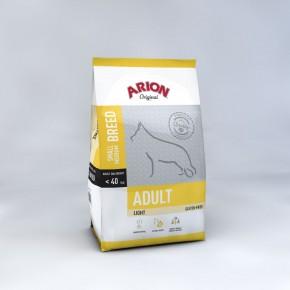 Arion Original Small/Medium Breed Light 3 kg oder 12 kg (SPARTIPP: unsere Staffelpreise)