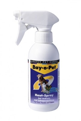 Bay-o-Pet Haut Spray 6 x 250 ml