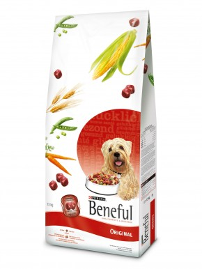 Beneful Rind & Gemüse 7,5 kg