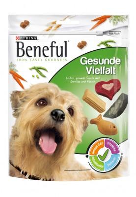 Beneful Snacks Gesunde Vielfalt 5 x 150 g