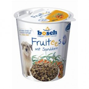 Bosch Dog Snack Fruitees Sanddorn 4 x 200 g