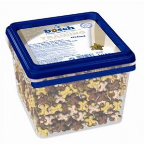 Bosch Dog Snack Training Mini 1 kg Eimer (SPARTIPP: unsere Staffelpreise)