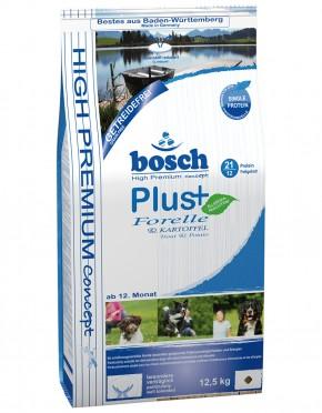 Bosch HPC Plus Forelle & Kartoffel 2,5 kg