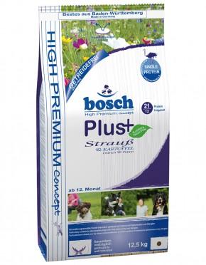 Bosch HPC Plus Strauß & Kartoffel 1 kg, 2,5 kg oder 12,5 kg (SPARTIPP: unsere Staffelpreise)