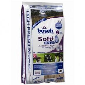 Bosch HPC Soft Senior Land Ziege & Kartoffel 2,5 kg oder 12,5 kg (SPARTIPP: unsere Staffelpreise)