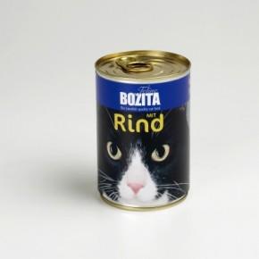 Bozita Cat mit Rind 410 g