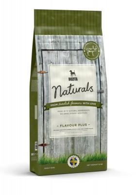 Bozita Naturals Flavour Plus 12 kg (SPARTIPP: unsere Staffelpreise)