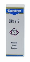 Canina Bird V 12, 25 ml