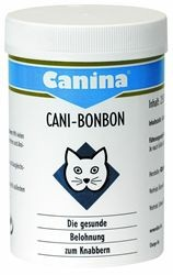 Canina Cani Bonbons 50 g