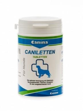 Canina Caniletten Tabletten 300 g, 1 kg oder 2 kg