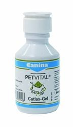 Canina Cat Petvital Vitamin Gel mit Taurin 100 ml