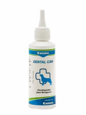 Canina Dental Can 100 ml oder 250 ml