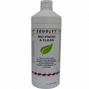 Canina Equolyt Bio Fresh Clean 1 Liter, 5 Liter oder 10 Liter