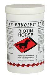 Canina Equolyt Biotin Horse Tabletten 200 g oder 700 g