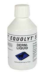 Canina Equolyt Derm Liquid 250 ml oder 1 Liter
