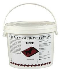Canina Equolyt Hefe 3 kg