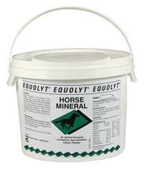Canina Equolyt Horse Mineral 4 kg oder 10 kg