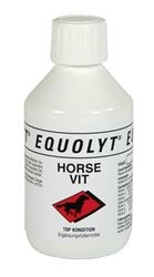 Canina Equolyt Horse Vit 250 ml oder 1 Liter