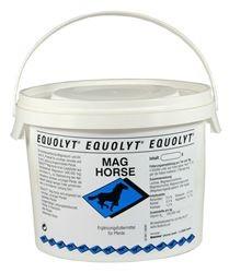 Canina Equolyt Mag Horse 1 kg oder 3 kg