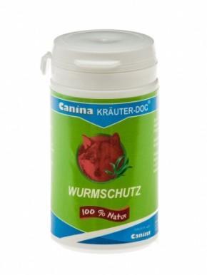 Canina KRÄUTER DOC Wurmschutz 25 g