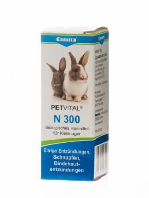 Canina PETVITAL N Linie 300, 10 g