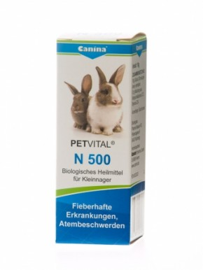 Canina PETVITAL N Linie 500, 10 g