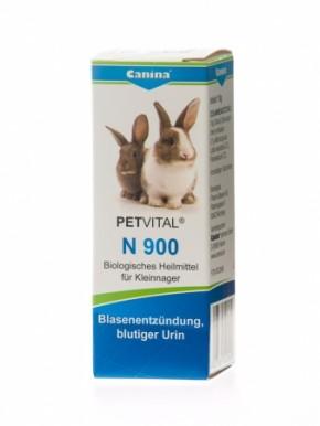 Canina PETVITAL N Linie 900, 10 g