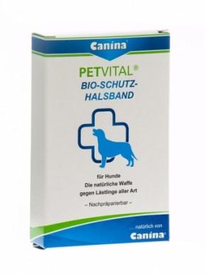 Canina Petvital Bio Schutzhalsband 35 cm oder 65 cm