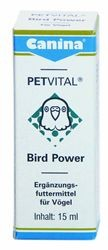 Canina Petvital Bird Power 15 ml