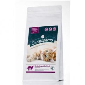 Christopherus Cat reduzierte Aktivität 1 kg (SPARTIPP: unsere Staffelpreise)