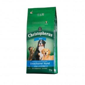 Christopherus Erwachsener Hund 12 kg