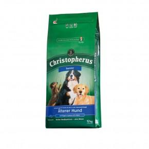 Christopherus Älterer Hund 2 x 12 kg (Staffelpreis)
