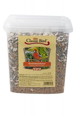 Classic Bird Großsittichfutter 3,5 kg oder 25 kg