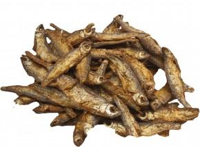 Classic Dog Snack Fisch getrocknet 100 g