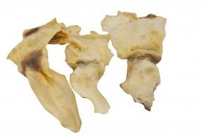 Classic Dog Snack Kaninchenohren 100 g oder 1 kg