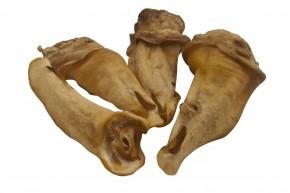 Classic Dog Snack Rinderohren 5 Stück
