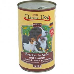 Classic Dog mit Lamm 1.240 g